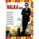 Válka a. s. - Edice Vapet vás baví (DVD)