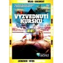 Vyzvednutí Kursku - Edice FILMAG Válka - dokument - disk č. 132 (DVD)