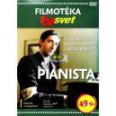 Pianista - Edice Filmotéka TV svet (DVD)