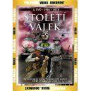 Století válek - DVD4 z 5 (1961 - 1979) - Edice FILMAG válka - dokument - disk č. 95 (DVD)