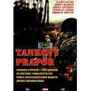 Tankový prapor - Edice Blesk (DVD)