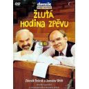 Žlutá hodina zpěvu - Edice Deník (DVD)