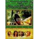 Princezna Fantaghiro 2: Jeskyně Zlaté růže (díl 2) (DVD)