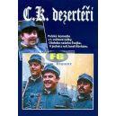 C. k. dezertéři (DVD)