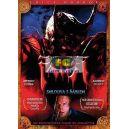 Faust: smlouva s ďáblem - Edice Horror (DVD)