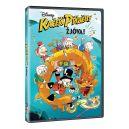 Kačeří příběhy: Žjóva! (Disney) (DVD)