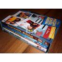 High School Musical 1 - 3 3DVD (Muzikál ze střední) - SPECIÁLNÍ SBĚRATELSKÁ EDICE (DVD) (Bazar)