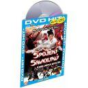 Spojení Shaolinů - Edice DVD HIT (DVD)