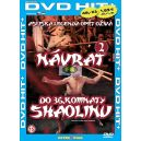 Návrat do 36. komnaty Shaolinu - Edice DVD HIT+ (DVD)