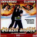 Strážní andělé - Edice DVD edice (DVD)