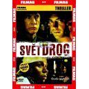 Svět drog - Edice FILMAG Movie Collection (DVD)