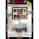Svět ve válce 2: Osamělá Británie - Barbarossa - Banzai Japonsko (DVD2 z 9) - Edice KLIK TV - Edice Svět válek (DVD)