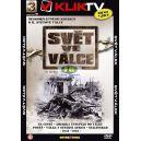 Svět ve válce 3: Na cestě - Amerika vstupuje do války - Poušť... (DVD3 z 9) - Edice KLIK TV - Edice Svět válek (DVD)