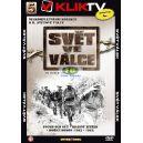 Svět ve válce 5: Tough old gut - Krásný zítřek - Hořící Domov (DVD5 z 9) - Edice KLIK TV - Edice Svět válek (DVD)