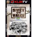 Svět ve válce 6: V Říši Německo - Ráno - Okupace (DVD6 z 9) - Edice KLIK TV - Edice Svět válek (DVD)
