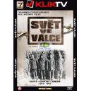 Svět ve válce 7: Kleště - Genocida - Nemesis (DVD7 z 9) - Edice KLIK TV - Edice Svět válek (DVD)