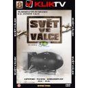 Svět ve válce 8: Japonsko - Pacific - Bombardování (DVD8 z 9) - Edice KLIK TV - Edice Svět válek (DVD)
