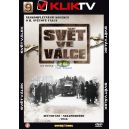 Svět ve válce 9: Zúčtování - Nezapomeňme (DVD9 z 9) - Edice KLIK TV - Edice Svět válek (DVD)