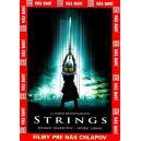 Strings - Edice Nový čas vás baví - Filmy pro nás chlapy (DVD)