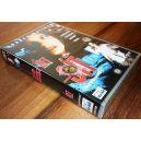 Síť (Sandra Bullock) (VHS videokazeta) (Bazar)