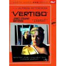 Vertigo (Alfred Hitchcock) - Edice Aha! - Edice North Video DVD edice (DVD)