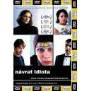 Návrat idiota - Edice Pravda (DVD)