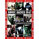 Konec agenta W4C prostřednictvím psa pana Foustky - Edice Nový čas vás baví (DVD)