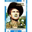 Jánošík 2. díl - Edice Atypfilm - disk č. 14/2008 (DVD)