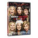 Matky na tahu o Vánocích (DVD)