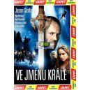Ve jménu krále - Edice Vapet pro každého (DVD)