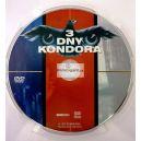 Tři dny Kondora ( 3 dny kondora ) - Edice Sport (DVD) (Bazar)
