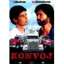 Konvoj - Edice Sport (DVD)