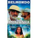 Amazonka - Edice Blesk (DVD)