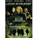 Lovci myšlenek - Edice Blesk (DVD)