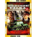 Velká vlastenecká válka DVD2 z 10 - Edice FILMAG Válka - dokument - disk č. 98 (DVD)