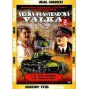 Velká vlastenecká válka DVD3 z 10 - Edice FILMAG Válka - dokument - disk č. 99 (DVD)