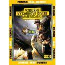 Vzdušné výsadkové divize Američanů ve 2. světové válce DVD2 ze 3 - Edice FILMAG Válka - dokument - disk č. 70 (DVD)