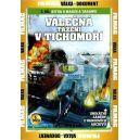 Válečná tažení v Tichomoří DVD5 z 9 - Edice FILMAG Válka - dokument - disk č. 126 (DVD)
