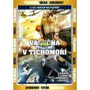 Válečná tažení v Tichomoří DVD6 z 9 - Edice FILMAG Válka - dokument - disk č. 127 (DVD)