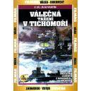 Válečná tažení v Tichomoří DVD8 z 9 - Edice FILMAG Válka - dokument - disk č. 129 (DVD)