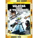 Válečná tažení v Tichomoří DVD9 z 9 - Edice FILMAG Válka - dokument - disk č. 130 (DVD)