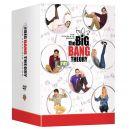 Teorie velkého třesku kolekce série 1 - 12 36DVD - KOMPLETNÍ SERIÁL (DVD)