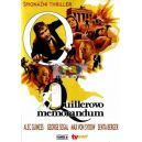Quillerovo memorandum - Edice Filmové návraty (DVD)