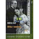 Dívka v modrém - Edice Legendy českého filmu (DVD)