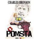 Pomsta (Výstřel pro lásku) - Edice Filmové návraty (DVD)