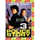 Police story 3 - Edice Vapet pro každého (DVD)