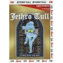 Jethro Tull: Living With The Past - Edice Sport (CD)