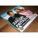 Zákon přitažlivosti - Edice TV svet (DVD) (Bazar)