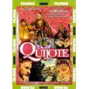 Don Quijote - Edice FILMAG Zábava - disk č. 42 (DVD)