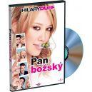Pan Božský (Dokonalý chlap) (DVD)